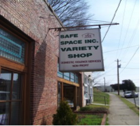 NC Safe Space Variety Shop